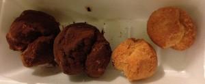 deep(fried) donut danger
