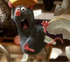 Ratatouille – viewer discretion advised