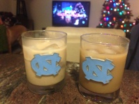 tarheels white russians