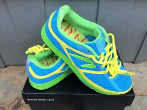 Newtons and Neuromas