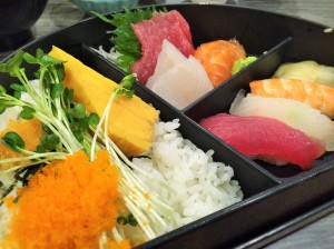 Sushi King - Chirashi Special