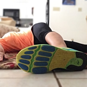 10 Static Stretches for Runners